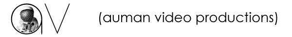 auman video (a.v. productions)